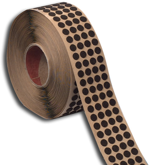 P7300 Series Felt Tapes Shipping Storage Products Pres On